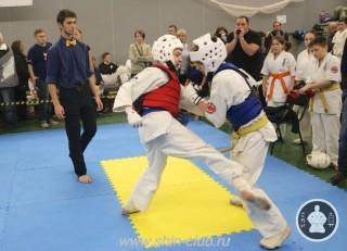 Занятия каратэ в Красногвардейском районе (95)