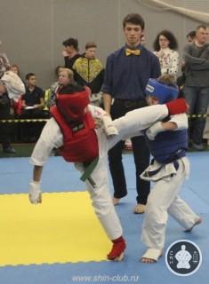Занятия каратэ в Красногвардейском районе (99)