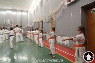 тренировка Киокушинкай 2016 ударов (102)