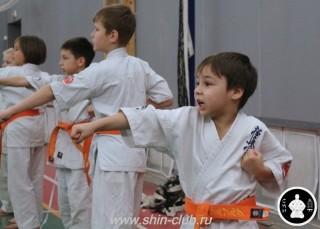 тренировка Киокушинкай 2016 ударов (104)