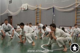 тренировка Киокушинкай 2016 ударов (11)