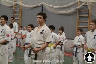 тренировка Киокушинкай 2016 ударов (13)