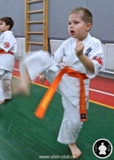 тренировка Киокушинкай 2016 ударов (139)