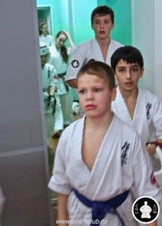 тренировка Киокушинкай 2016 ударов (162)