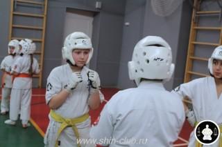 тренировка Киокушинкай 2016 ударов (169)