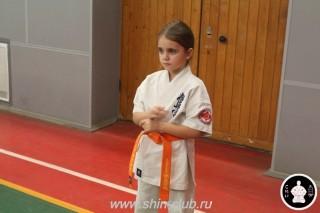 тренировка Киокушинкай 2016 ударов (17)