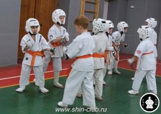 тренировка Киокушинкай 2016 ударов (178)