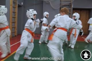 тренировка Киокушинкай 2016 ударов (179)