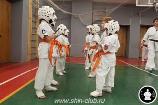 тренировка Киокушинкай 2016 ударов (188)