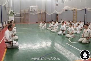 тренировка Киокушинкай 2016 ударов (2)