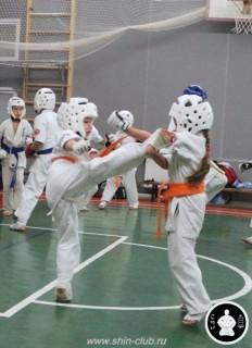 тренировка Киокушинкай 2016 ударов (201)