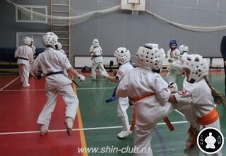 тренировка Киокушинкай 2016 ударов (209)