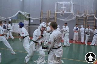 тренировка Киокушинкай 2016 ударов (284)