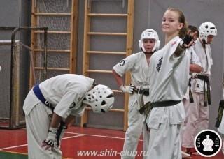 тренировка Киокушинкай 2016 ударов (286)