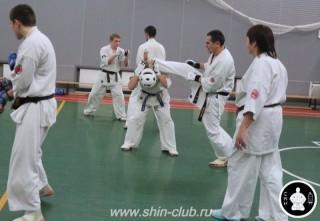 тренировка Киокушинкай 2016 ударов (290)