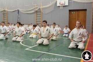 тренировка Киокушинкай 2016 ударов (3)