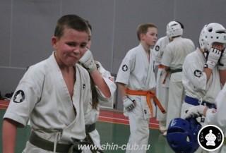 тренировка Киокушинкай 2016 ударов (309)