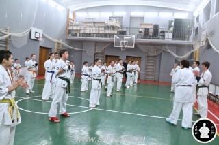 тренировка Киокушинкай 2016 ударов (329)