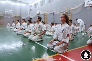тренировка Киокушинкай 2016 ударов (344)