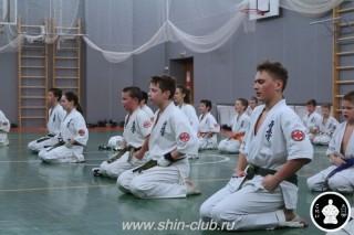 тренировка Киокушинкай 2016 ударов (352)