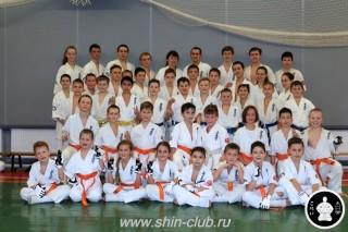 тренировка Киокушинкай 2016 ударов (359)