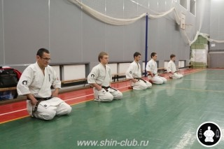 тренировка Киокушинкай 2016 ударов (4)