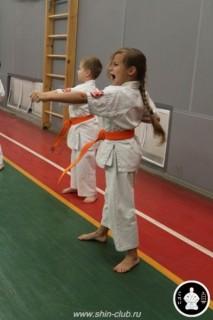 тренировка Киокушинкай 2016 ударов (42)