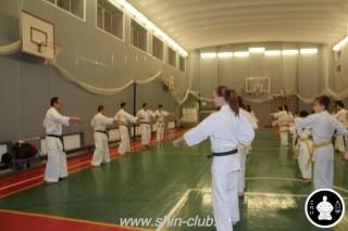 тренировка Киокушинкай 2016 ударов (72)