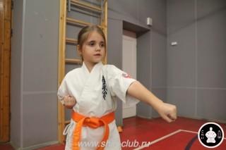 тренировка Киокушинкай 2016 ударов (78)