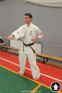 тренировка Киокушинкай 2016 ударов (95)