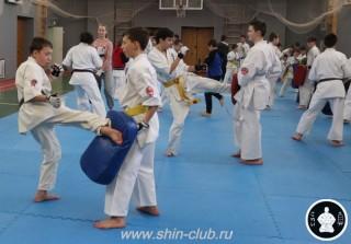 тренировки Киокусинкай (101)