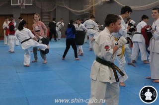 тренировки Киокусинкай (102)