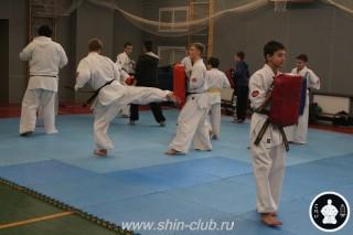тренировки Киокусинкай (108)