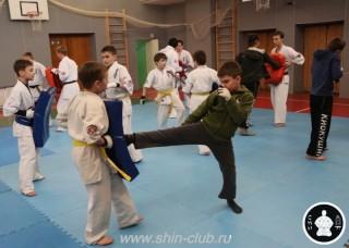 тренировки Киокусинкай (110)