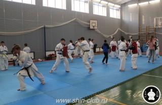 тренировки Киокусинкай (113)