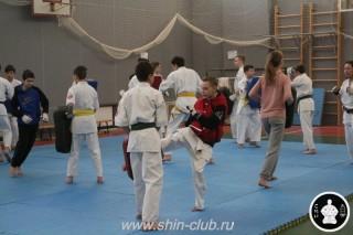 тренировки Киокусинкай (114)