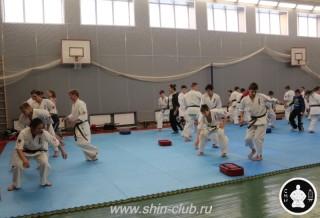 тренировки Киокусинкай (115)