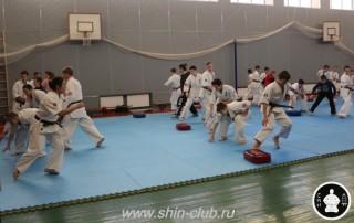 тренировки Киокусинкай (116)