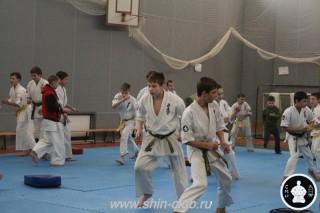 тренировки Киокусинкай (117)