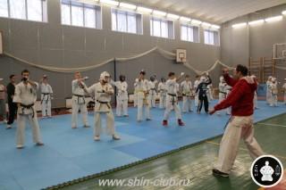 тренировки Киокусинкай (118)