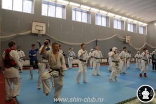 тренировки Киокусинкай (119)