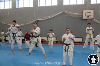 тренировки Киокусинкай (12)
