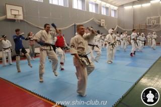тренировки Киокусинкай (120)