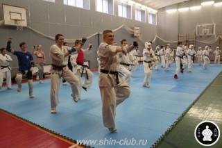тренировки Киокусинкай (121)