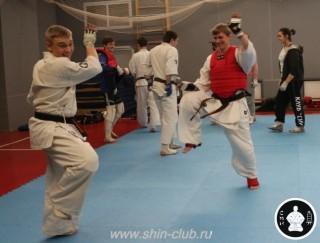 тренировки Киокусинкай (122)