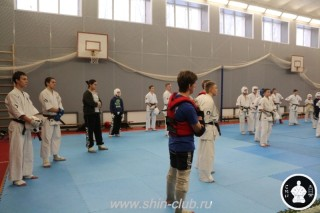 тренировки Киокусинкай (124)