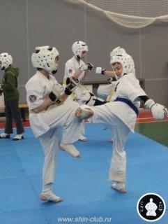 тренировки Киокусинкай (125)