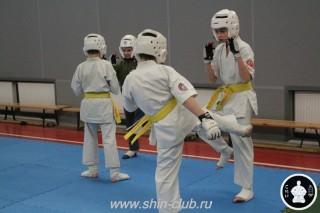 тренировки Киокусинкай (127)