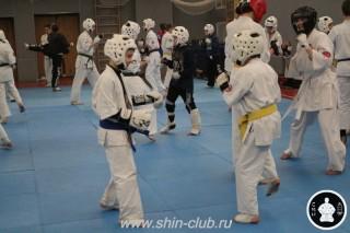 тренировки Киокусинкай (129)