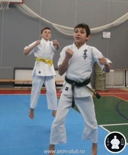 тренировки Киокусинкай (13)